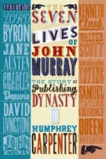 Seven Lives of John Murray