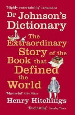 Dr.Johnson's Dictionary