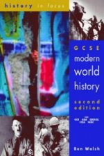 GCSE Modern World History, Second Edition Student Book
