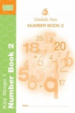 Number Book 2