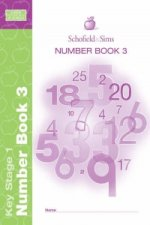 Number Book 3