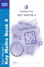 Key Maths 4