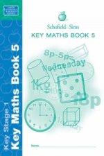 Key Maths 5