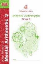 Mental Arithmetic Book 3