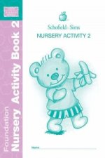 Nursery Activity Book