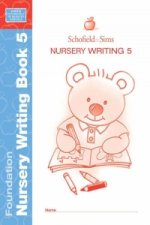 Nursery Writing