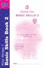 Basic Skills Book 2