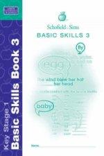 Basic Skills Book 3