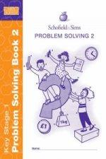 KS1 Problem Solving Book 2