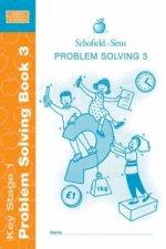 KS1 Problem Solving Book 3