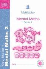 Mental Maths Book 2