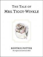 Tale of Mrs. Tiggy-Winkle