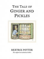 Tale of Ginger and Pickles