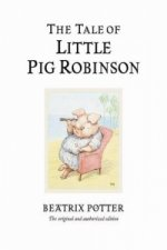 Tale of Little Pig Robinson