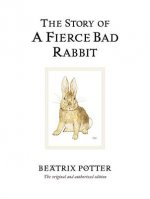Story of A Fierce Bad Rabbit
