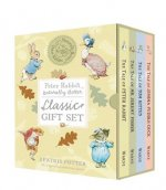 Peter Rabbit Classic Gift Set