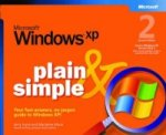Microsoft Windows XP Plain and Simple