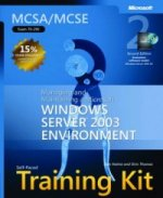 MCSA/MCSE Self Paced Training Kit (Exam 70-290)