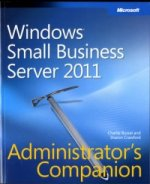 Windows(R) Small Business Server 2010 Administrator's Compan