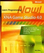 Microsoft(R) XNA(R) Game Studio 4.0: Learn Programming Now!