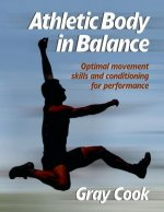 Athletic Body in Balance Book