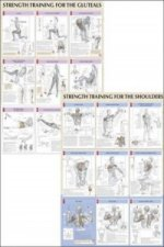 Strength Training Anatomy Poster Series