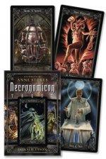 Necronomicon Tarot
