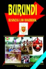 Burundi Business Law Handbook