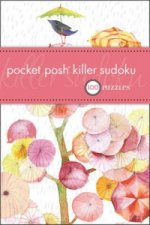 Pocket Posh Killer Sudoku