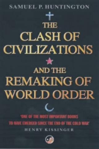Clash Of Civilizations