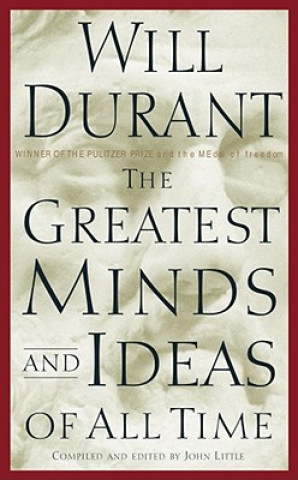 Greatest Minds and Ideas of All Time
