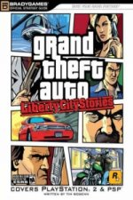 Grand Theft Auto: Liberty City Stories Official Strategy G
