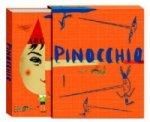 Pinocchio Slipcase