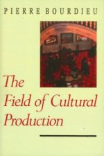 Field of Cultural Production