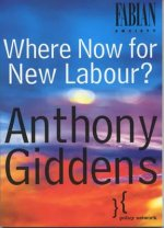 Where Now for New Labour