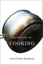 Meaning of Cooking