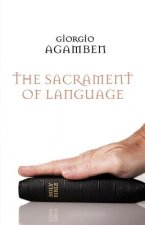 Sacrament of Language