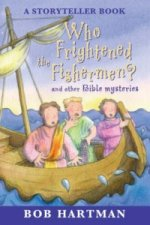 Who Frightened The Fishermen