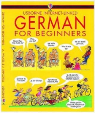 German For Beginners Internet Linked