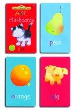 Poppy and Sam's ABC Flashcards