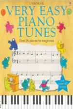 Very Easy Piano Tunes