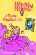 Puzzle for Princess Ellie