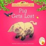 Pig Gets Lost