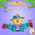 Scarecrow's Secret