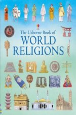 Usborne Book of World Religions