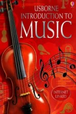 Usborne Internet-linked Introduction To Music