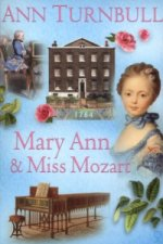 Mary Ann and Miss Mozart