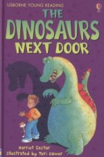 Dinosaurs Next Door
