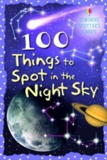 100 Things to Spot in the Night Sky