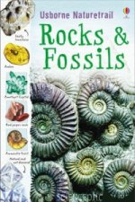 Rocks, Minerals and Fossils